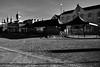 JUN_1824_00010 (Roy Curtis, Cornwall) Tags: uk cornwall truro early morning lighting busstation urban city