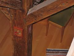 IMG_1926 Keyboardchair / Klavierhocker (Traud) Tags: keyboard chair germany deutschland bavaria bayern furniture möbel