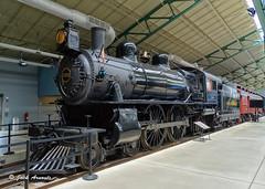 RAILROAD MUSEUM OF PENNSYLVANIA (A. E. Newman) Tags: railroadmuseumofpennsylvania usa southeast vacations travel scenic vacation train historic