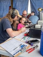 2018 HARC Field Day62-6230202 (TheMOX) Tags: harc hancockamateurradioclub amateur radio ham emergencypreparedness cw ssb 2018 arrl fieldday antenna w9atg 2ain greenfield indiana hancock county