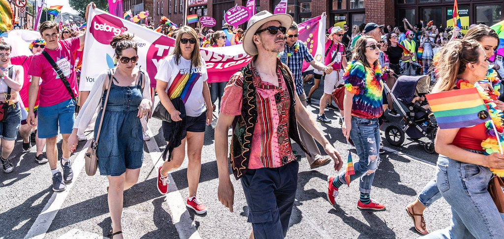 ABOUT SIXTY THOUSAND TOOK PART IN THE DUBLIN LGBTI+ PARADE TODAY[ SATURDAY 30 JUNE 2018]-141734