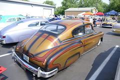 1949 Chevrolet (bballchico) Tags: 1949 chevrolet fleetline custom michaelmorrs customcarrevival carshow