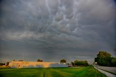 New Storm Makers (kendoman26) Tags: hdr nikhdrefexpro2 nikon nikond7100 tokinaatx1228prodx tokina tokina1228 clouds mammatusclouds