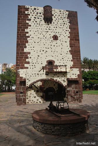Сан Себастіан де Ла Гомера, Канарські острови  InterNetri  1094