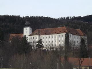 Schloss Piber, Piber, Köflach, Austria