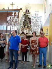 Hdad Carmen de San Leandro -  Codales por los Donantes de Órganos 2018 (Sevilla Regala Vida) Tags: hdad carmen de san leandro codales por los donantes órganos 2018