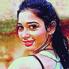 Tamannaah Bhatia #art #illustration #drawing #draw #picture #artist #sketch #sketchbook #paper #pen #pencil #artsy #instaart #beautiful #instagood #gallery #masterpiece #creative #photooftheday #instaartist #graphic #graphics #artoftheday #typography #wat (divakar11) Tags: ifttt instagram