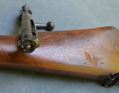 DSC_6157 (MrJHassard) Tags: remington 1903a3 drill rifle