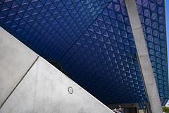 Ryerson (Greg David) Tags: ryerson toronto ontario canada downtown downtowntoronto abstract minimalist buildings canon m50 eos