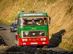 Llandudno transport festival 2018 (Ben Matthews1992) Tags: classic commercial bus coach old vintage historic preserved road run llandudno great orme marine drive