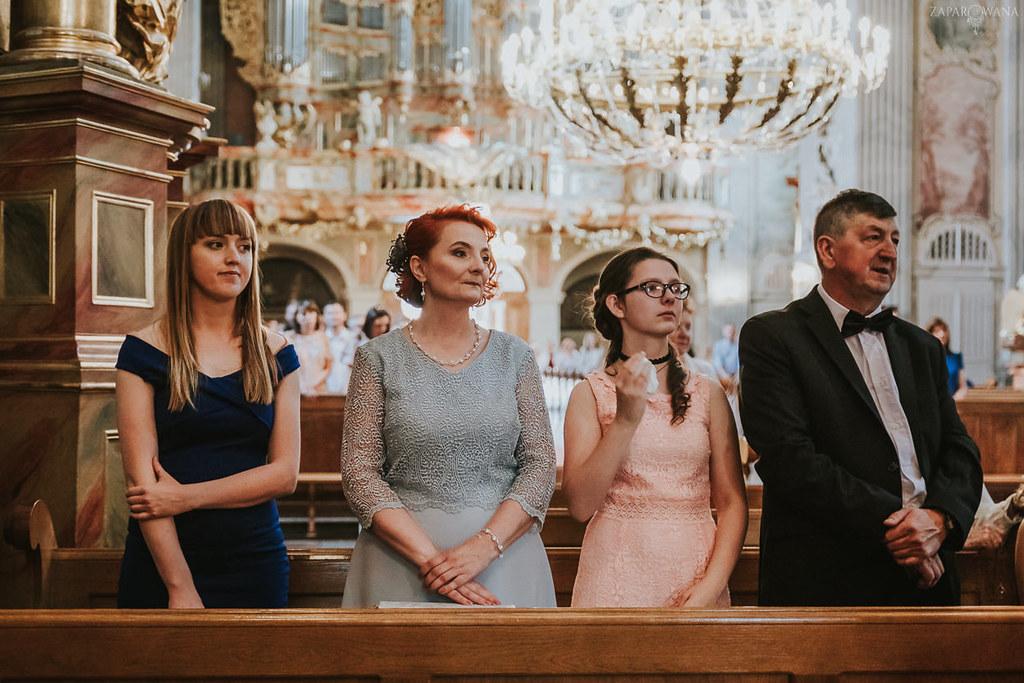 184 - ZAPAROWANA - Kameralny ślub z weselem w Bistro Warszawa