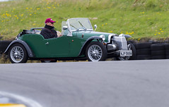 Ty_Croes-3 (johnrobjones) Tags: ty croes anglesea wales historic cars motor vehicles automobiles procession circuit racing motorsport