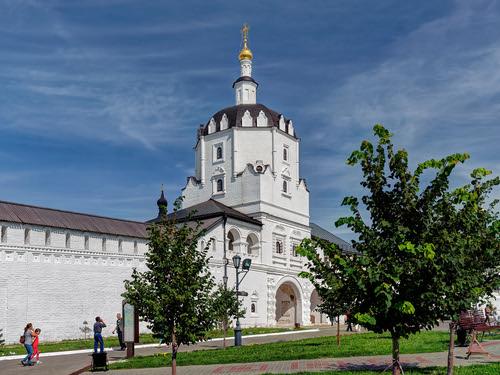Sviyazhsk ©  Alexxx Malev