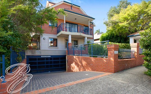 2/5 Church St, Ashfield NSW 2131