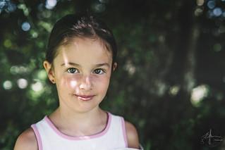 Romie's Birthday - 7 Years Old...