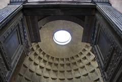 Pantheon Door (albireo 2006) Tags: rome roma italy italia pantheon door oculus