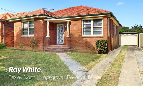 9 Fleming St, Beverly Hills NSW 2209