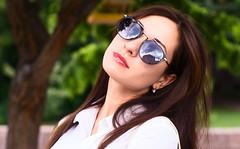 DSC06425 (toivo_xiv) Tags: kyiv ukraine pretty glasses redlips girl summer beauty