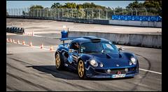Lotus Exige S1 (Laurent DUCHENE) Tags: lesgrandesheuresautomobiles automobile automobiles auto autodrome motorsport car linasmontlhéry 2017 lotus exige s1