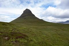 Kirkjufell (Reiner Grasses) Tags: kirkjufell kirkjufellsfoss island iceland snaefellsness