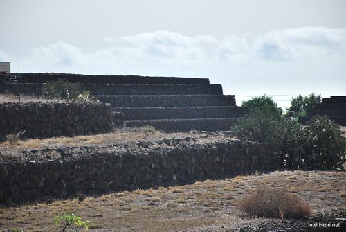 Піраміди в Гуїмар, Тенеріфе, Канари  InterNetri  039