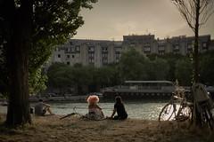 Sunny Paris (D Corbus) Tags: paris streetphotography france sony a7m2 a7ii loxia zeiss afro sunny sun