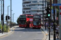Arriva South London route 197 (Jay's Bus Photo's) Tags: croydon buses arriva tfl