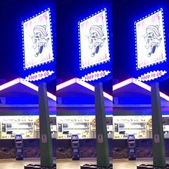IMG_2270 (lnewman333) Tags: losangeles ca usa socal southerncalifornia 4thofjuly july4th fourthofjuly independenceday highlandpark northeastlosangeles nela night evening tacoslaestrella vivatacoslaestrella mexicanfood restaurant sign