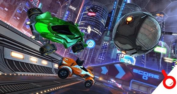 《火箭聯盟》現已加入XboxGamePass陣容