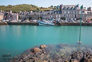 Port de Dahouët