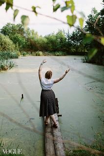 Mermaid Valeriya