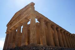 Valle dei templi 317 (enzo.abramo) Tags: valletempli agrigento sicilia archeologia tempio concordia