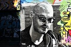 Street Art (zoe sarim) Tags: germany hamburg streetart