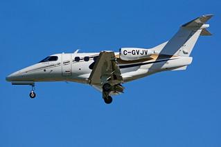 C-GVJV (Flightpath Charter)