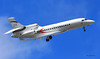 Dassault Falcon 8X ~ F-WWQA  Dassault (Aero.passion DBC-1) Tags: 2017 salon du bourget paris airshow dbc1 david meeting lbg aeropassion avion aircraft aviation plane biscove dassault falcon 8x ~ fwwqa