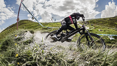 _HUN9747 (phunkt.com™) Tags: fort william uni mtb mountain bike world cup 2018 dh downhill down hill race phunkt phunktcom keith valentine