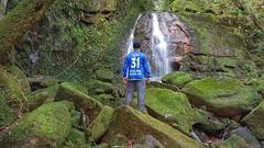 Cachoeira do Professor (Trilha Pico Siririca) (clodo.lima) Tags: cachoeira waterfall rio mata agua woods floresta forest trilha hikingday hiking natureza nature