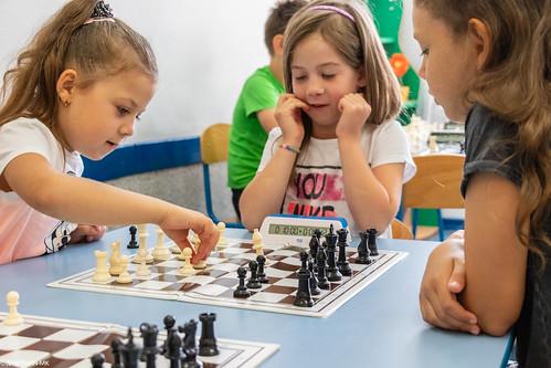 VIII Turniej Szachowy o Mistrzostwo Przedszkola Wesoła Piątka (3 of 78)