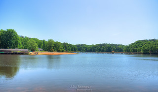 Lake Placid - Chickasaw State Park - Henderson, Tennessee