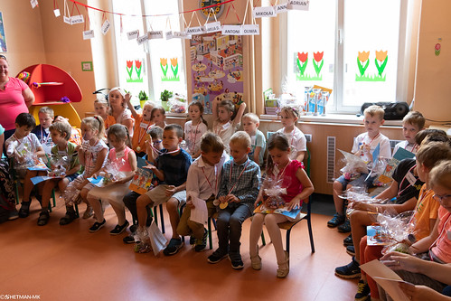 VIII Turniej Szachowy Przedszkolaków o Mistrzostwo Świdnicy-129