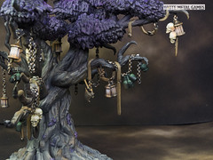Lonely Tree (whitemetalgames.com) Tags: kindgomdeath kingdom death kd kingdomdeathboardgame board game survivors monsters monster whitemetalgames wmg white metal games painting painted paint commission commissions service services svc raleigh knightdale knight dale northcarolina north carolina nc hobby hobbyist hobbies mini miniature minis miniatures tabletop rpg roleplayinggame rng warmongers lonely tree lady willow weeping