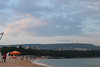 (Karsten Fatur) Tags: varna blacksea sea coast beach sunset ocean bulgaria europe balkan travel travelphotography city sky clouds