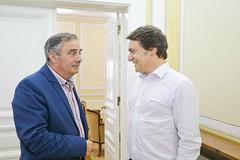 Reunião da Comissão Política Nacional