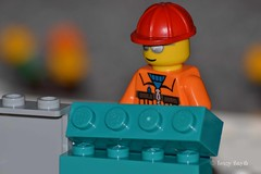 Lift (173/365) (Tas1927) Tags: 365the2018edition 3652018 day173365 22jun18 lego minifigure minifig