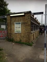 180607 HighBrooms (28) (Transrail) Tags: highbrooms station southeastern kent railway train