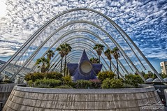 Umbracle (https://lucasantorophotography.com) Tags: valencia umbracle spain espana