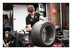 Snetterton GT3 Jetstream Motorsport (Number Johnny 5) Tags: tamron d750 nikon people astonmartin wheel jetstream man working imanoot candid tyre snetterton 2470mm gt4 gt person motorsport gt3 johnpettigrew racing