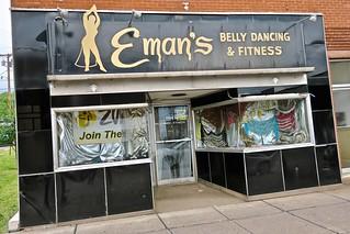 Eman's, Duluth, MN
