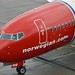 Norwegian Air Shuttle LN-NHB Boeing 737-8JP Winglets cn/41134-5102 @ EHAM / AMS 10-09-2017