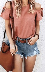 Summer woman outfit combination of clothes nr1017 (Images and Pics) Tags: accessorize combinationofclothes fashion2018 moda2018 outfit outfitcombination outfitidea outfitimage outfitpicture outfits style style2018 stylish stylishclothes summerfashion summermoda summeroutfit summerwomanoutfit summerwomanoutfits womanclothes womanfashion womanmoda womanoutfit womanoutfit2018 womanoutfits womenfashion womenmoda womenstyle